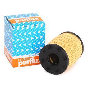 GRANDE PUNTO (199) PURFLUX Cables de bujías L330