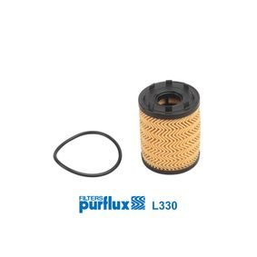 PURFLUX SUZUKI SWIFT Brazo de limpiaparabrisas (L330)