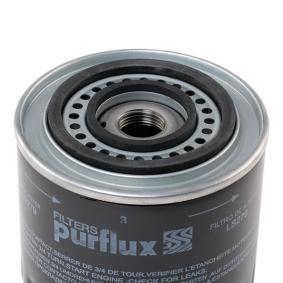 PURFLUX Ölfilter (LS279) niedriger Preis
