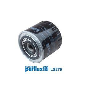 PURFLUX LS279