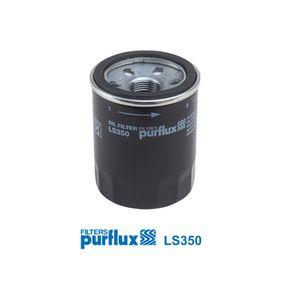 PURFLUX Гумен тампон (LS350)