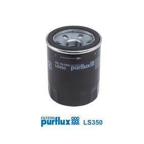 PURFLUX Oil Filter (LS350) at low price