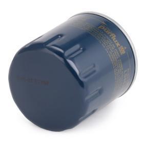 Filtro recirculación de gases PURFLUX LS867B populares para PEUGEOT 407 2.0 136 CV