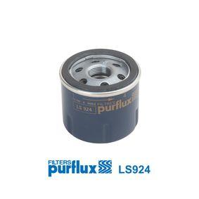 PURFLUX Nachsteller, Trommelbremse LS924
