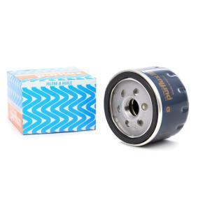 CLIO II (BB0/1/2_, CB0/1/2_) PURFLUX Motorölfilter LS932