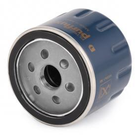 PURFLUX LS933 Ölfilter OEM - 1651084A11000 SUZUKI, TOFAS günstig