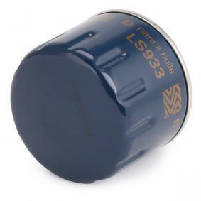 PURFLUX Motorölfilter (LS933)