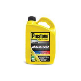 CRAFTER 30-50 Kasten (2E_) Prestone Kühlmittel PAFR0901A