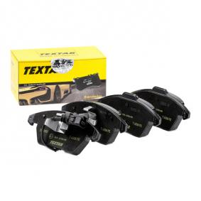 JZW698151B für VW, AUDI, SKODA, SEAT, Bremsbelagsatz, Scheibenbremse TEXTAR (2358701) Online-Shop
