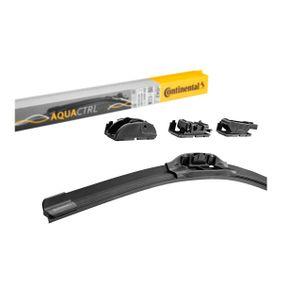 Continental Всмукващ маркуч, въздушен филтър (2800011003280)