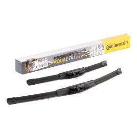 Sentra V (B15) Continental Pastillas de freno 2800011101280
