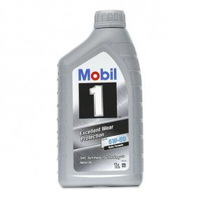 MB 229.3 Motorový olej (153632) od MOBIL kupte si