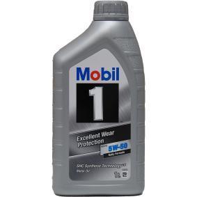 MOBIL Motoröl 153632 Online Shop