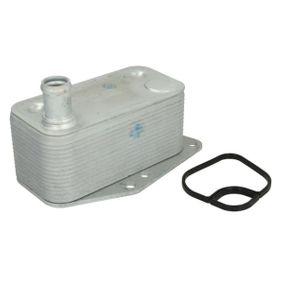THERMOTEC Ölkühler Wärmetauscher D4B009TT