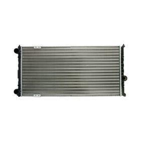 THERMOTEC Ψυγείο, ψύξη κινητήρα 6K0121253G για VW, SEAT, AUDI, SKODA, VOLVO Αγορά