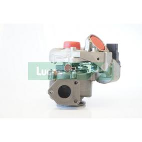 LUCAS Abgasturbolader LTRPA4913505670