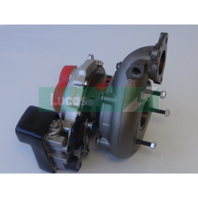 Turbocompresor, sobrealimentación LUCAS Art.No - LTRPA7773181 obtener