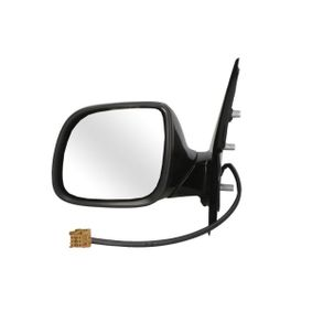 Außenspiegel BLIC Art.No - 5402-04-0104093P OEM: 7E1857521J für VW, SKODA, SEAT kaufen
