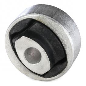 Arm bushes TED75489 TEDGUM