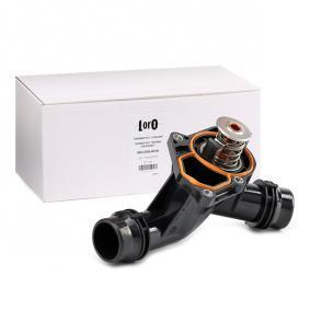 11530139877 für BMW, MINI, Thermostat, Kühlmittel ABAKUS (004-025-0016) Online-Shop