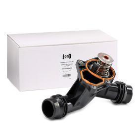 11530139877 for BMW, MINI, Thermostat, coolant ABAKUS (004-025-0016) Online Shop