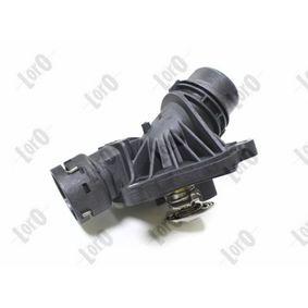 Thermostat, Kühlmittel ABAKUS Art.No - 004-025-0020 OEM: 11517805811 für BMW, MINI kaufen