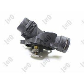 ABAKUS Thermostat, Kühlmittel 11517805811 für BMW, MINI bestellen