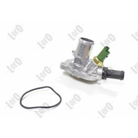 Thermostat (016-025-0015) producer ABAKUS for FIAT PANDA (169) year of manufacture 09/2003, 60 HP Online Shop