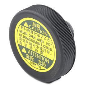 ABAKUS Tapón, depósito de refrigerante (051-027-003) a un precio bajo