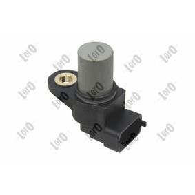 ABAKUS Електрическа система на двигателя 120-04-029