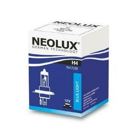 NEOLUX® Glühlampe, Fernscheinwerfer, Art. Nr.: N472B