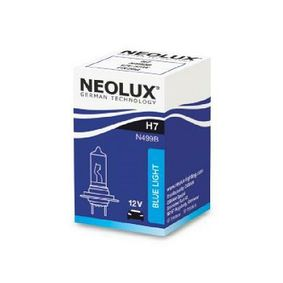 Fernscheinwerfer Glühlampe NEOLUX® (N499B) für RENAULT MEGANE Preise