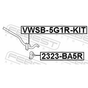 Stabistange 2323-BA5R FEBEST