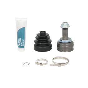 PASCAL Вътрешно каре G14009PC