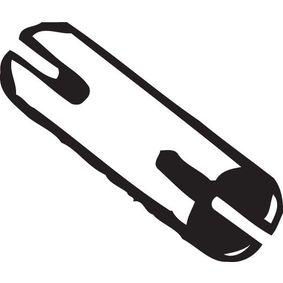Rohrverbinder, Abgasanlage BOSAL Art.No - 265-893 OEM: 7703083397 für RENAULT, DACIA kaufen