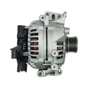 AS-PL Generator A0131545902 für MERCEDES-BENZ bestellen