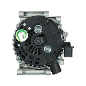 A0131545902 für MERCEDES-BENZ, Generator AS-PL (A0503) Online-Shop