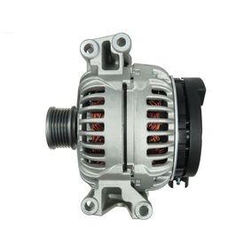 AS-PL A0503 Generator OEM - A0131545902 MERCEDES-BENZ, MOBILETRON günstig