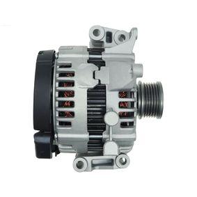 AS-PL Generator A0131549002 für MERCEDES-BENZ bestellen