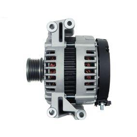 AS-PL A0577S Generator OEM - A0131549002 MERCEDES-BENZ, BOSCH, EVOBUS, MOBILETRON günstig
