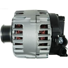 AS-PL A3344S Generator OEM - 8V2110300BB FORD, VALEO, FORD USA, INA, BV PSH, AS-PL, GFQ - GF Quality günstig