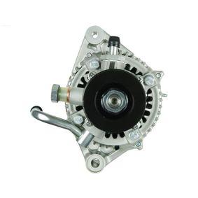 AS-PL Алтернатор генератор A6373