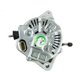 25 Хечбек (RF) AS-PL Алтернатор генератор A6373