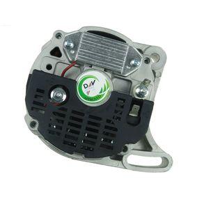 PUNTO (188) AS-PL Generator A9239