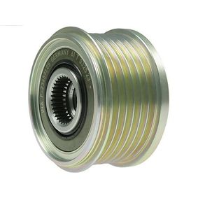 Generatorfreilauf AS-PL Art.No - AFP3030(INA) OEM: 31285818 für FIAT, CITROЁN, VOLVO kaufen
