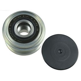 3 Touring (E91) AS-PL Lichtmaschine Einzelteile AFP3034(INA)