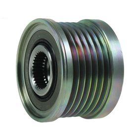 Generatorfreilauf AS-PL Art.No - AFP5014(INA) OEM: 23151JD20A für NISSAN kaufen