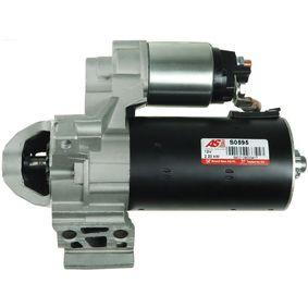 Starter Motor S0595 AS-PL