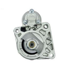 AS-PL Starter motor S4022PR