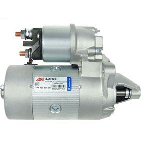Starter S4022PR AS-PL